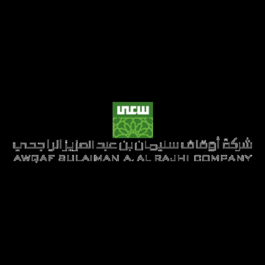 شركة أوقاف سليمان بن عبدالعزيز الراجحي